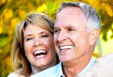 Couple | Dentures in Bayside VIC