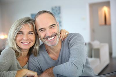 Couple | Dental Crowns in Fairfield VIC