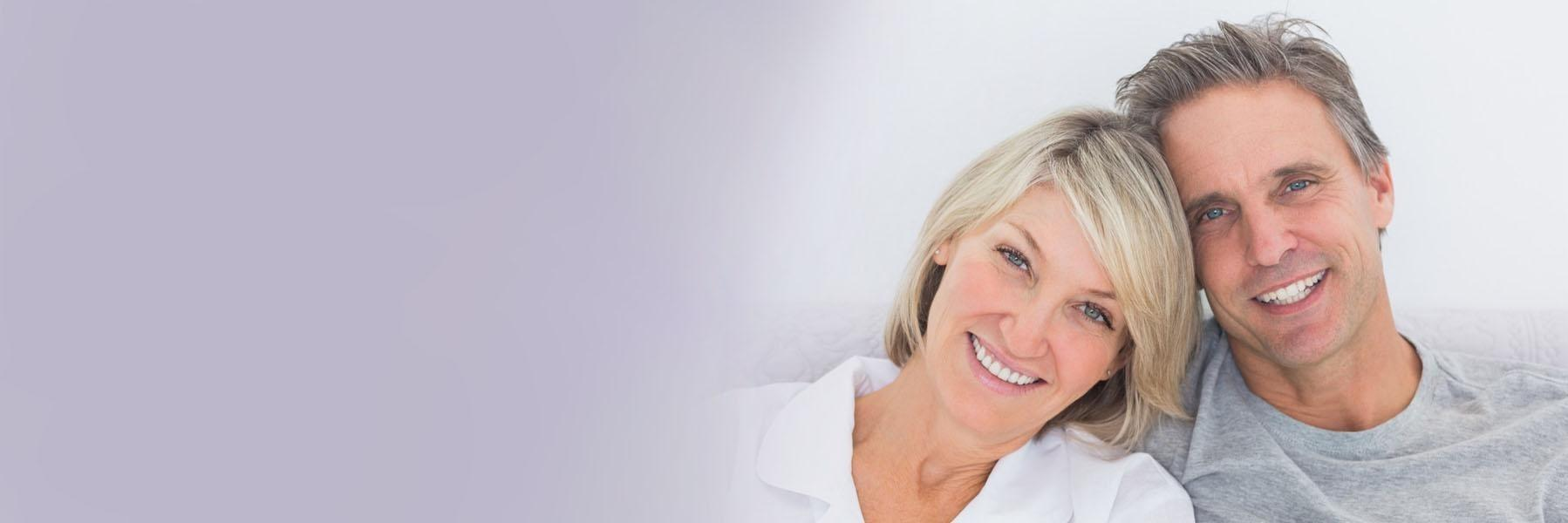 Couple | Dental Implants in Darebin