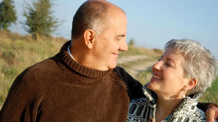 Couple | Dental Implants Darebin
