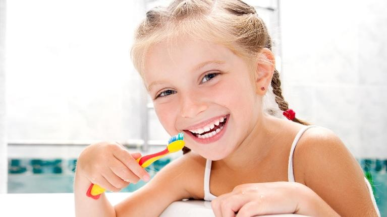 Children | Children's Dentist Fairfield and Bayside