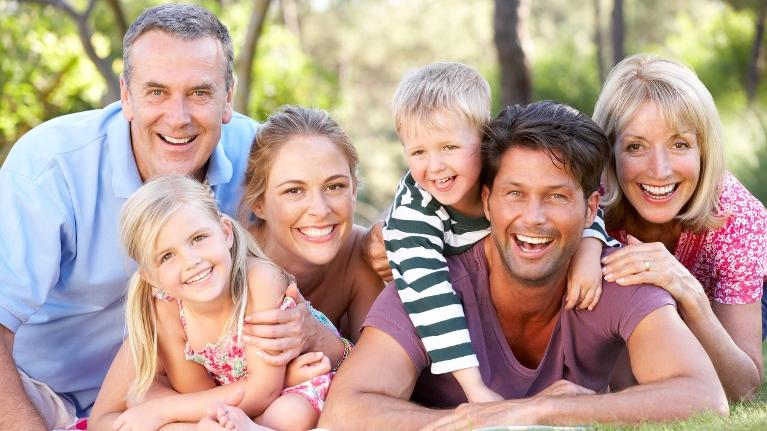 Family | Preventative Dentist in Melbourne