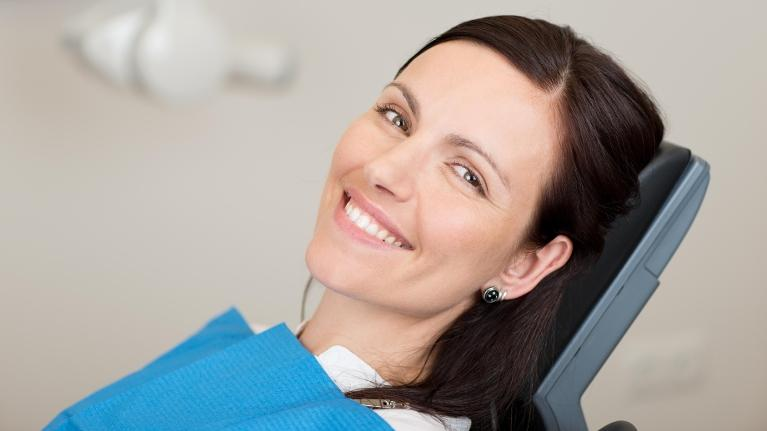 woman | Dentist in Brighton VIC