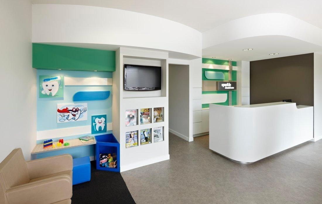 Our Waiting Area | Dentist in Fairfield VIC